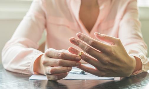 Divorce contentieux